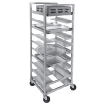 "Channel UR-5 25.5""W 5 Sheet Pan Rack w/ 5"" Bottom Load Slides"