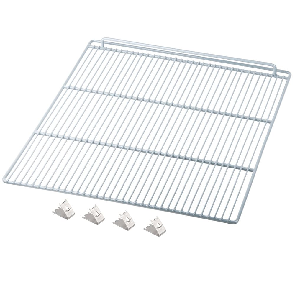 Arctic Air 65332K Shelf Kit w/ (4) Mounting Clips for AGR49