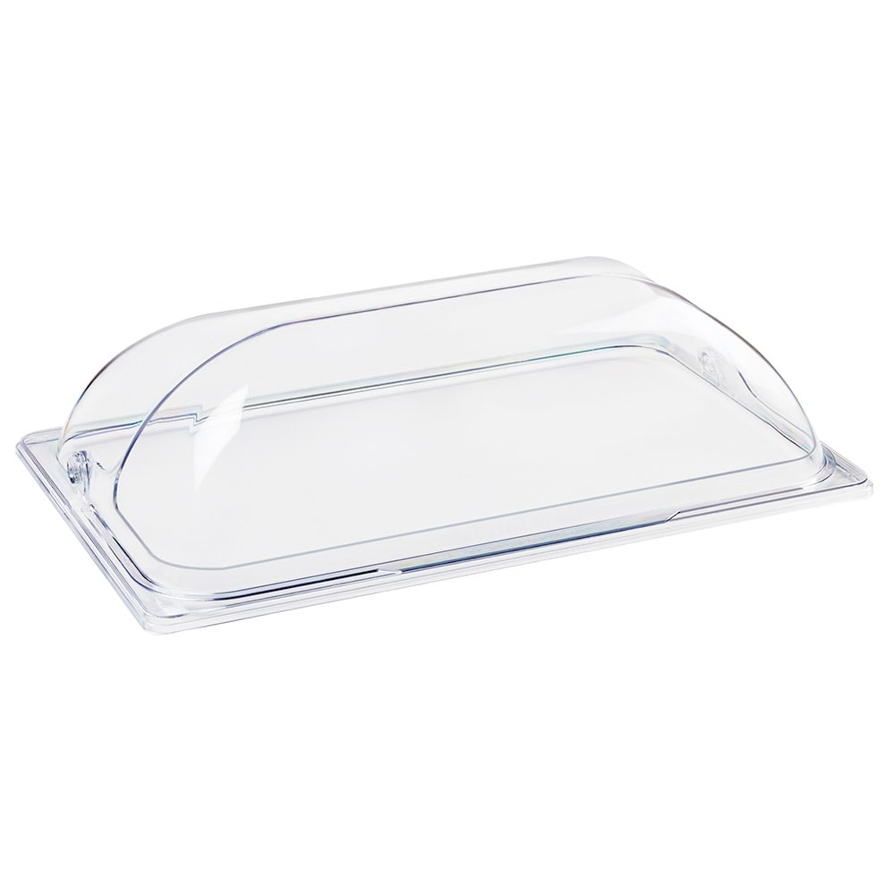 Cal-Mil 1375 Bakery Tray Dome Cover - Clear