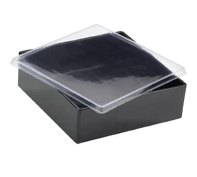 Cal-Mil 1397-LID Lid for Cater Choice Box - 20x7