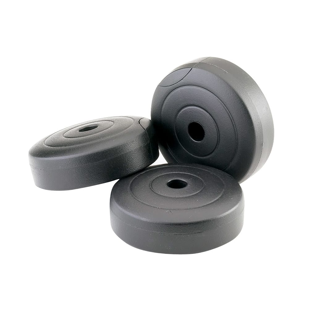 Cal-Mil 1851-4PUCK Cooling Puck for 1851-4 Jar - Gray