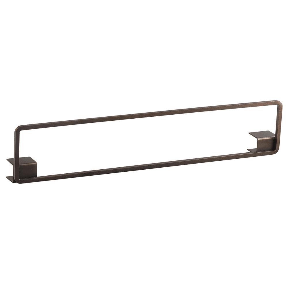 Cal-Mil 3698-BRACKET Bracket for U-Build Service Cart - Metal, Bronze
