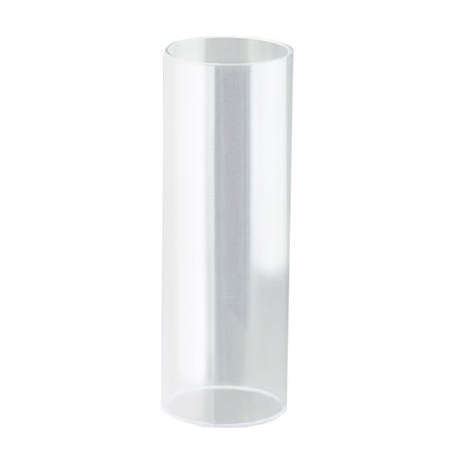 "Cal-Mil 872-12 Durable 4"" Round Accent Tower, 12"" High"
