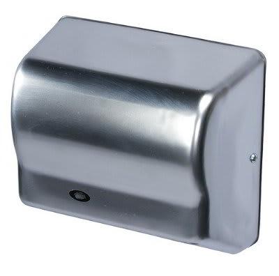 American Dryer GX3-C Automatic Hand Dryer, Satin Chrome, 208-240V