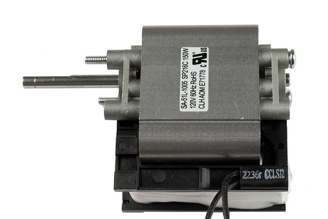 American Dryer SP216C Replacement Motor for 115V Hand Dryers