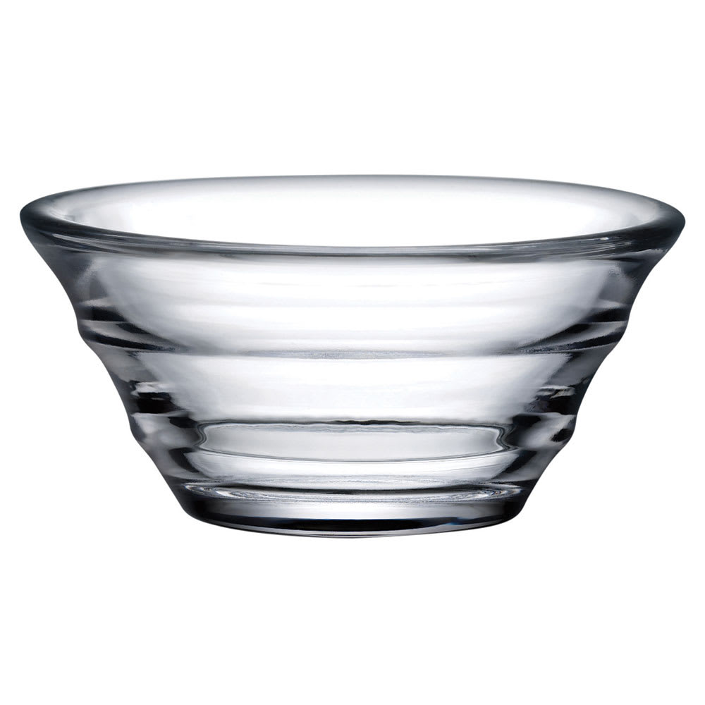 Browne 1072003 2.5-oz Pasabahce Gastro Boutique Bowl - Glass, Clear