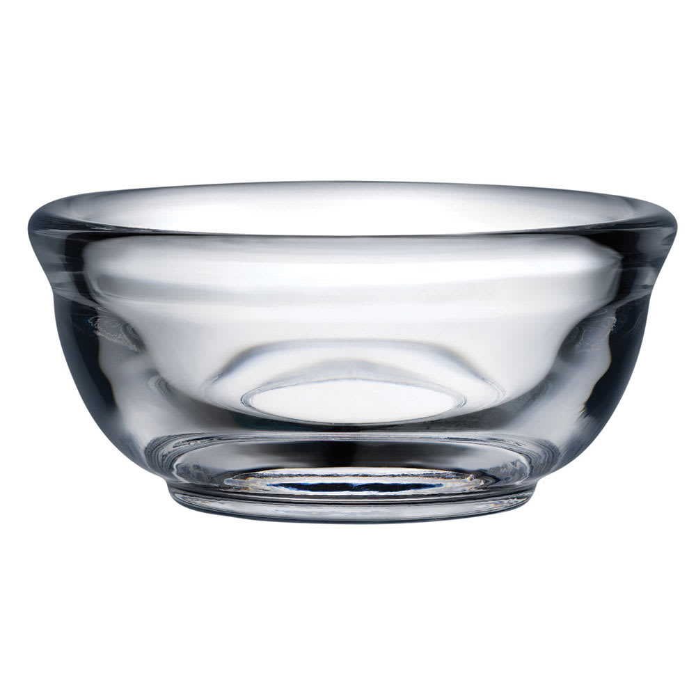 Browne 1072004 2.5-oz Pasabahce Gastro Boutique Bowl - Glass, Clear