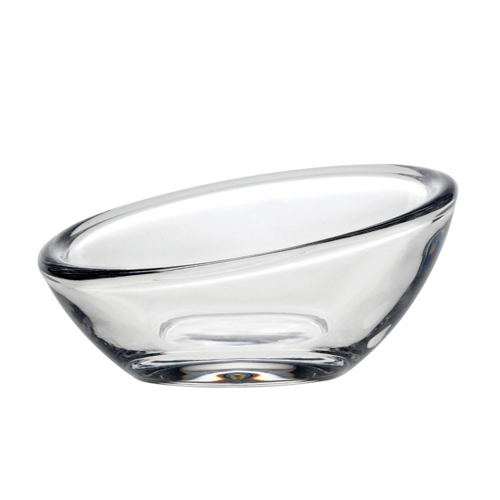Browne 1072006 2-oz Pasabahce Gastro Boutique Bowl - Glass, Clear