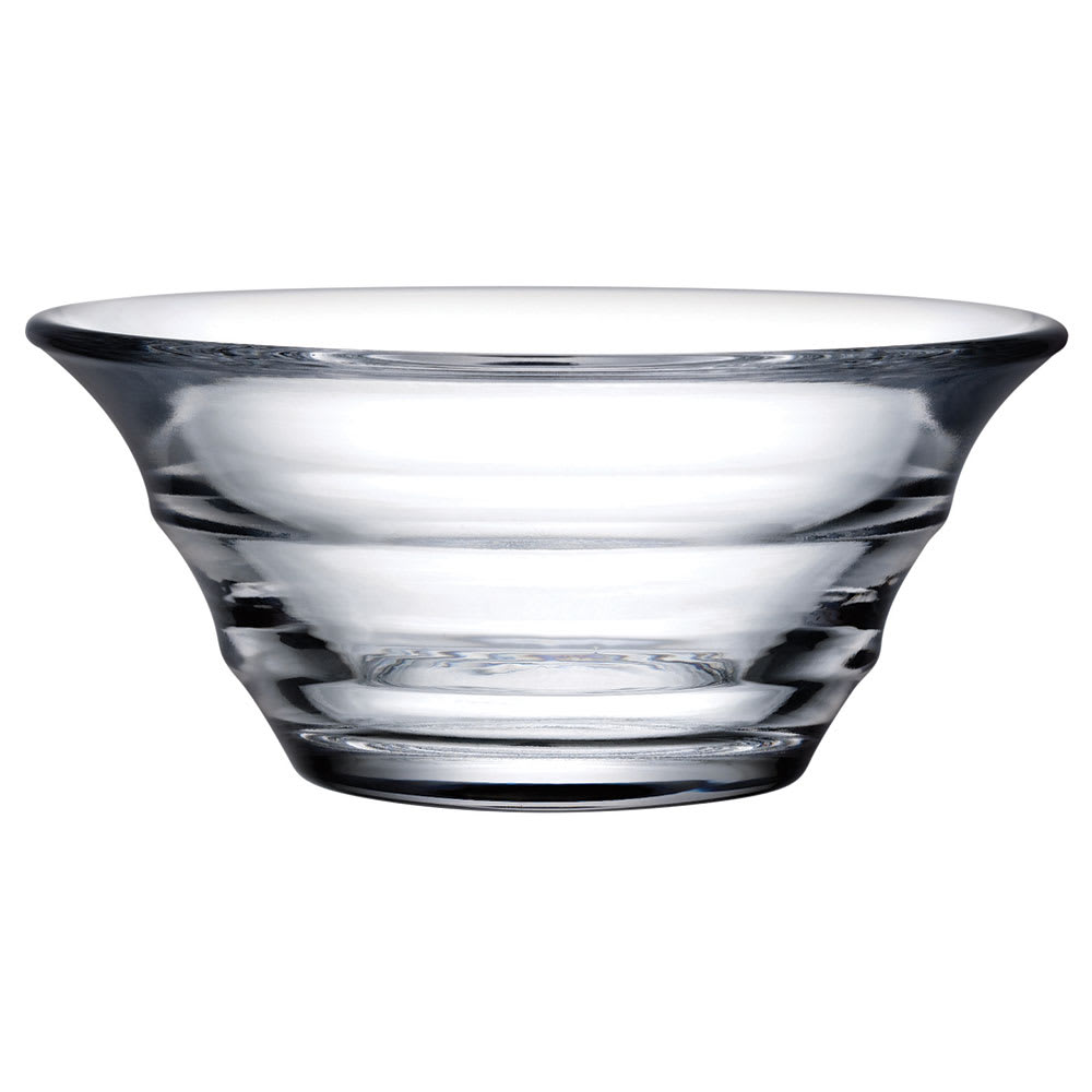 Browne 1080020 4.5-oz Pasabahce Gastro Boutique Bowl - Glass, Clear