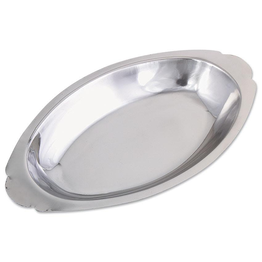 Browne 2985 8 oz Round Stainless Rarebit