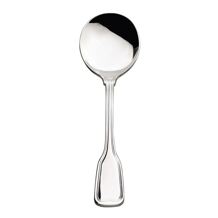 Browne 502217 Lafayette Bouillion Spoon 18/0 Stainless Steel