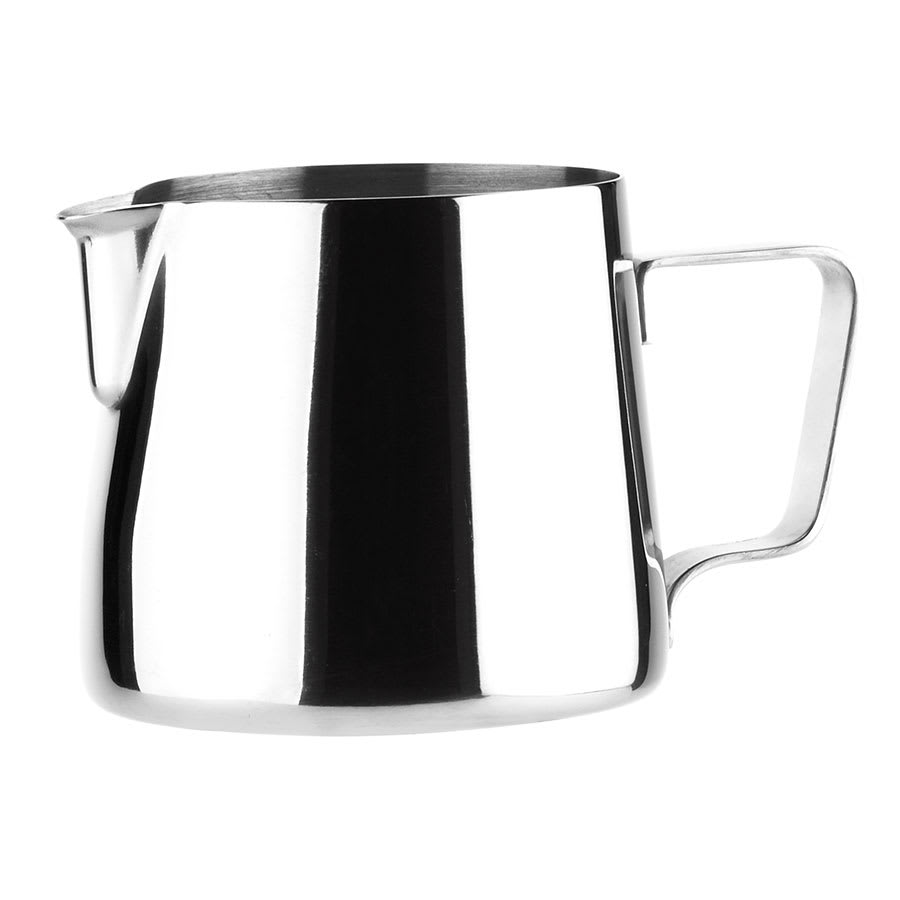 Browne 515008 Contemporary Creamer, 5 oz, 18/8 Stainless Steel