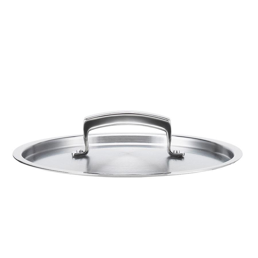 Browne 5724122 Stock Pot Cover for 5724036 & 5723908, Aluminum