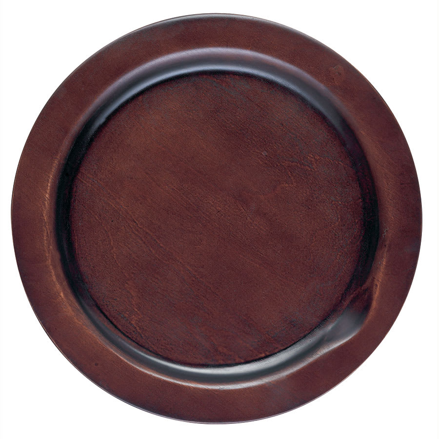 "Browne 573702 Wood Underliner for 10"" Round Skillet"