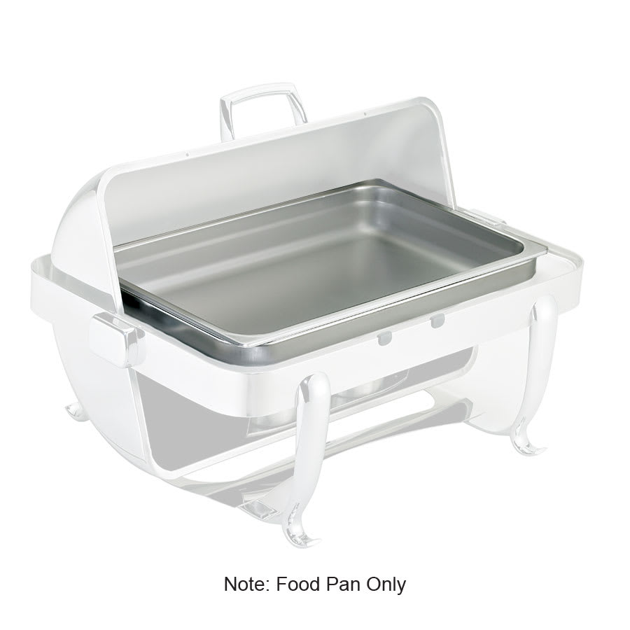 Browne 575170-1 Full Size Food Pan, For 9 qt Octave Chafer