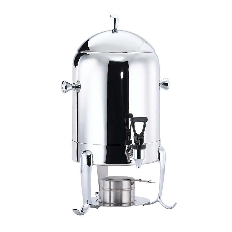 Browne 575173 Octave 11-qt Coffee Urn w/ Removable Faucet, (44) 8-oz Servings