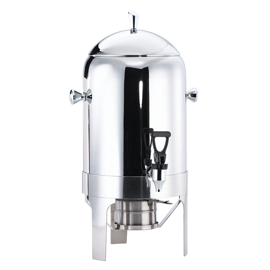 Browne 575178 Harmony 11-qt Coffee Urn w/ Removable Faucet, (44) 8-oz Servings
