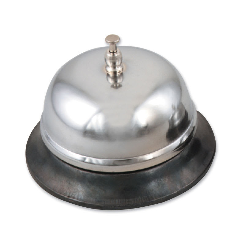 "Browne 725 Call Bell, 4""Diameter"