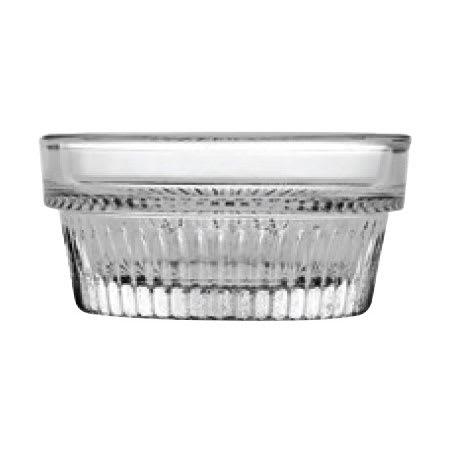 Browne 754882 1.5-oz Pasabahce Ramekin - Glass, Clear