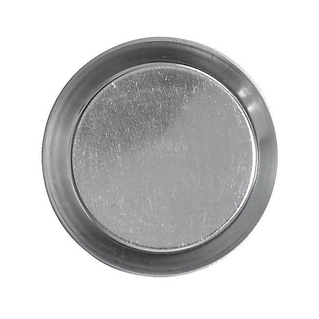 Browne 80193650 Tartelette Mould, 2-4/5 in, Plain, Tin