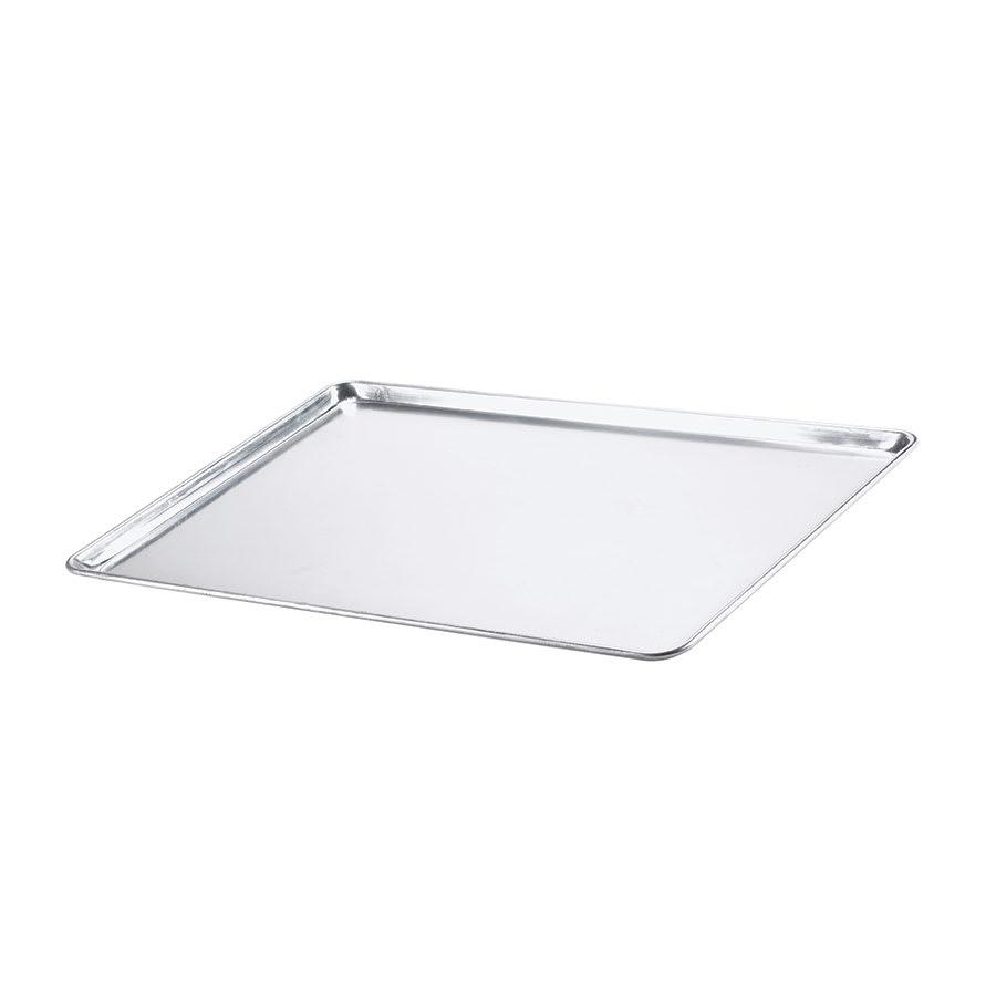 Browne BP152140 Thermalloy Bun Pan, 15 x 21 x 1 in, Aluminum