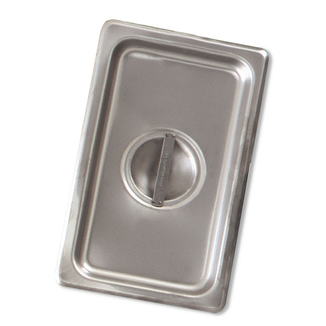 Browne 575578 Two-Third Size Steam Pan Cover, Stainless