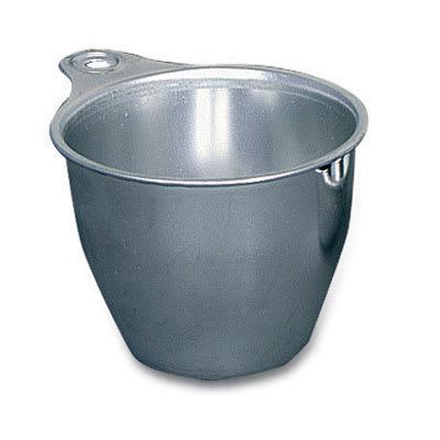 Browne HLK6633 Measuring Cup, 1/3 cup, Short Handle, Aluminum