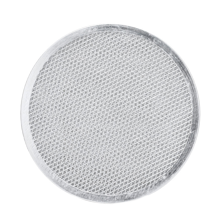 "Browne 575368 18"" Aluminum Pizza Screen"