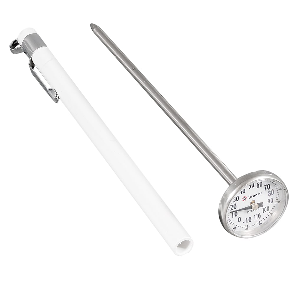 Test Kitchen Thermometer Review