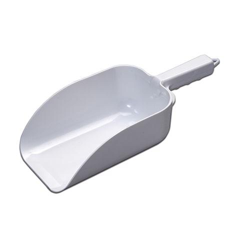 Ice-O-Matic 9051127-01 82-oz Ice Scooper - Plastic, White