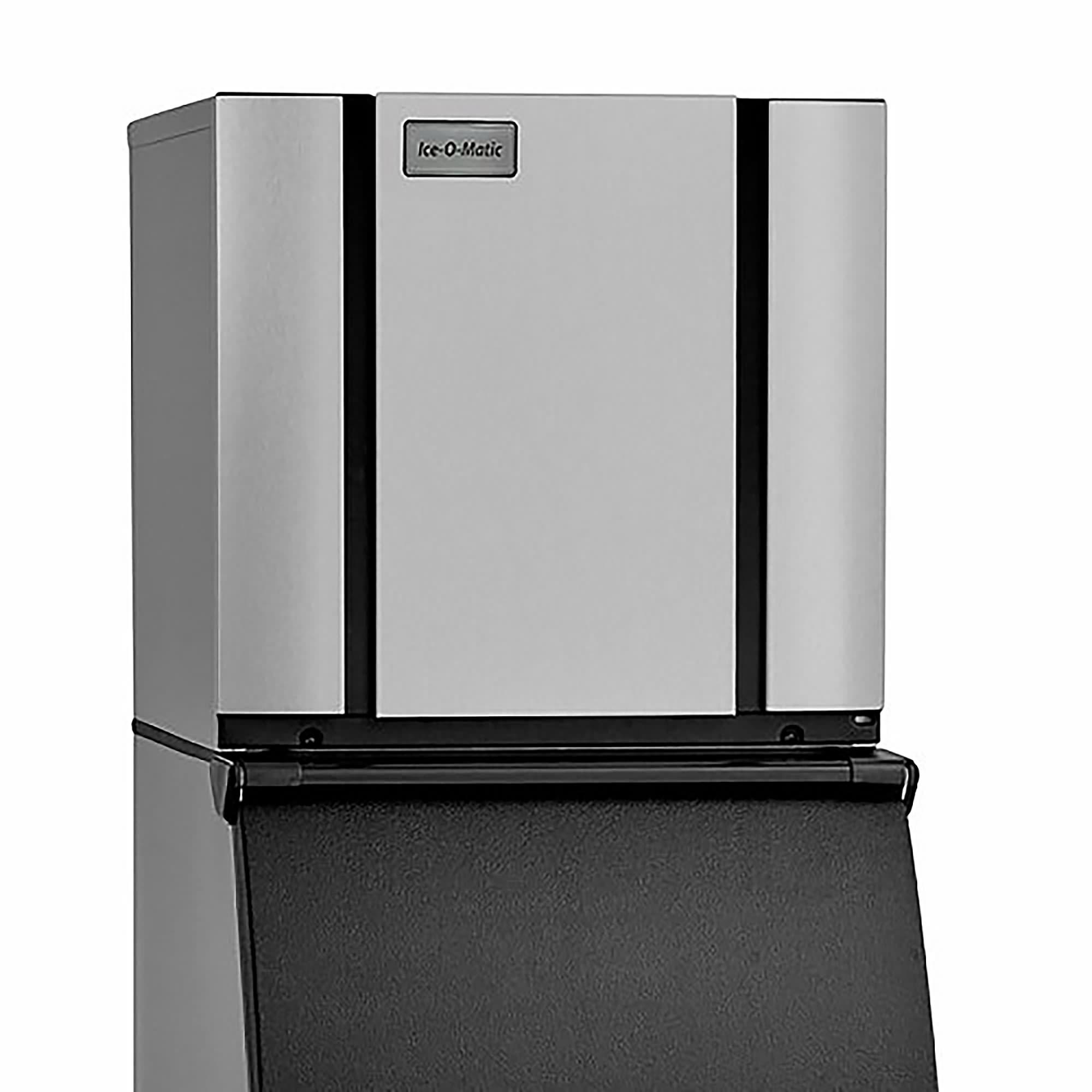 "Ice-O-Matic CIM0320FA 22"" Elevation Series™ Full Cube Ice Machine Head - 313 lb/24 hr, 115v"