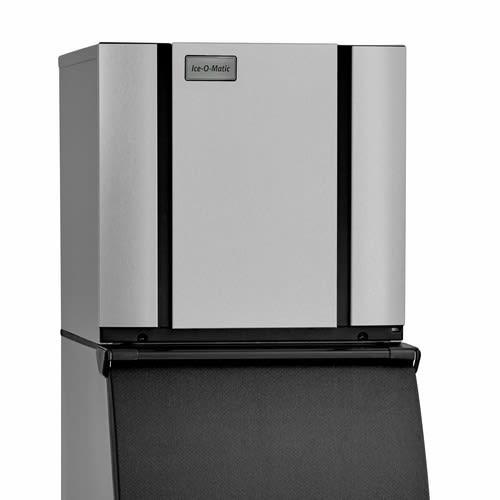 "Ice-O-Matic CIM0320HW 22"" Elevation Series™ Half Cube Ice Machine Head - 316 lb/24 hr, 115v"