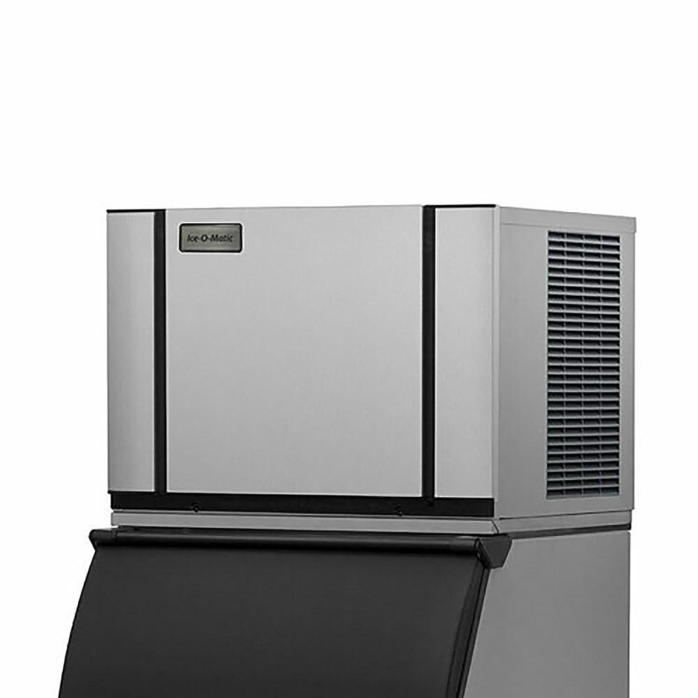 "Ice-O-Matic CIM0330HW 30"" Half Cube Ice Machine Head - 310-lb/24-hr, Water Cooled, 115v"