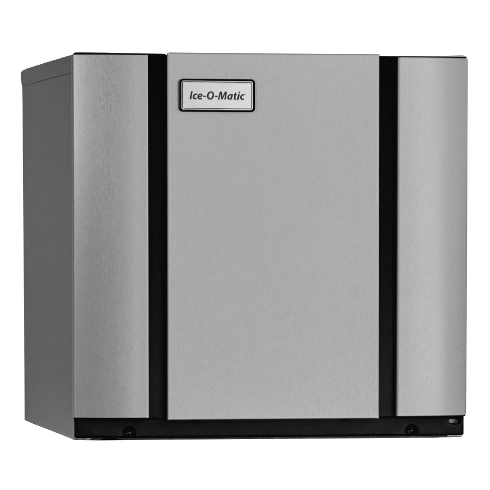 "Ice-O-Matic CIM0520FW 22.25"" Elevation Series™ Full Cube Ice Machine Head - 586-lb/24-hr, Water Cooled, 115v"