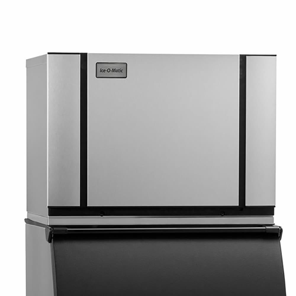 "Ice-O-Matic CIM0530HA 30"" Half Cube Ice Machine Head - 520 lb/24 hr, Air Cooled, 115v"
