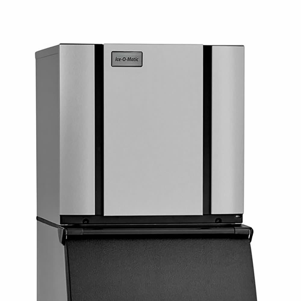 "Ice-O-Matic CIM0836FR 30.25"" Elevation Series™ Full Cube Ice Machine Head - 906-lb/24-hr, Remote, 115v"