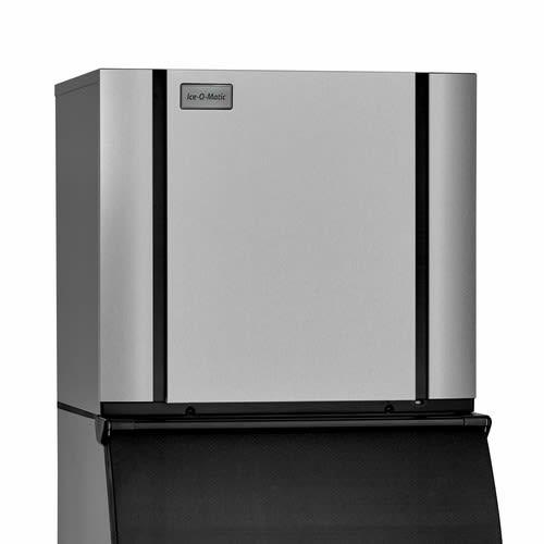 "Ice-O-Matic CIM1137HW 30"" Elevation Series™ Half Cube Ice Machine Head - 994 lb/24 hr, Water Cooled, 208/230v/3ph"