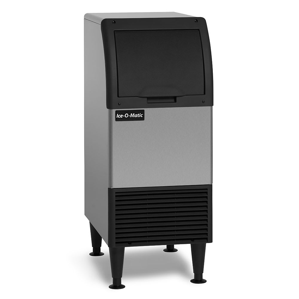 Ice-O-Matic CIU050FA Undercounter Full Cube Ice Maker - 50-lbs/day, Air Cooled, 115v