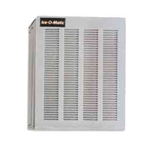 "Ice-O-Matic GEM1306A 21"" Pearl Ice® Nugget Ice Machine Head - 1350-lb/24-hr, Air Cooled, 208-230v/1ph"