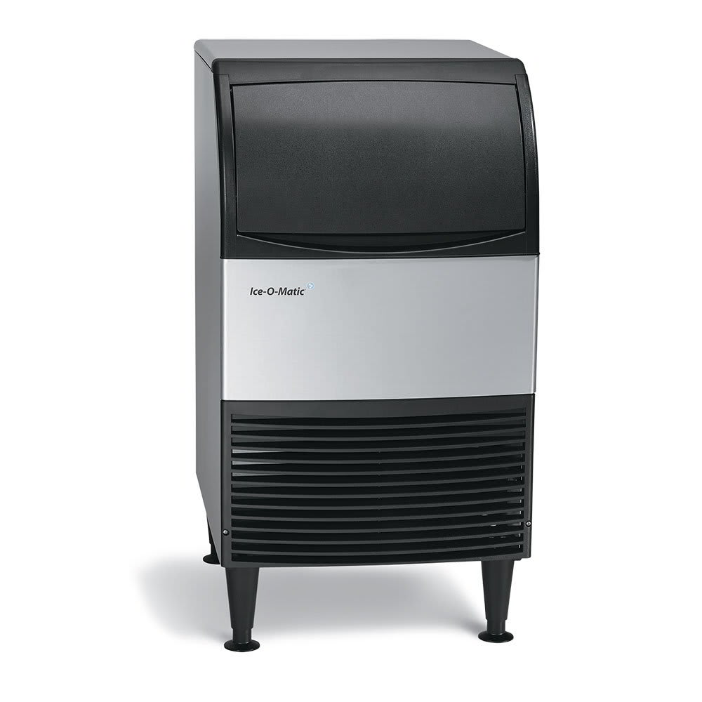 Ice-O-Matic HISU090FA Undercounter Cube Ice Maker - 100-lb/day, Air Cooled, 120v
