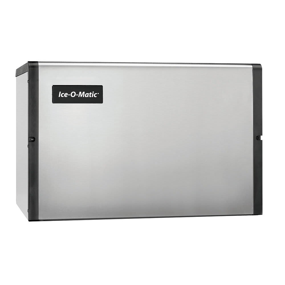 "Ice-O-Matic ICE0250FT 30"" ICE Series™ Cube Ice Machine Head - 353-lb/24-hr, Air Cooled, 115v"