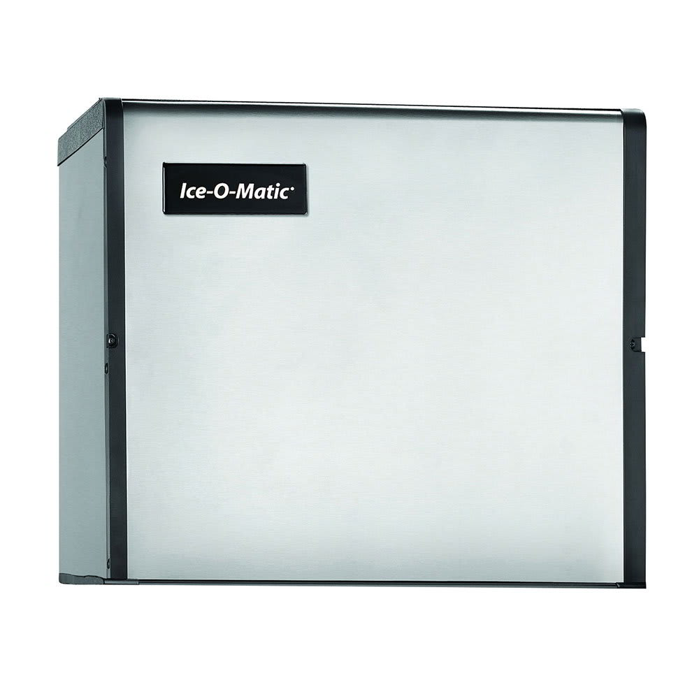"Ice-O-Matic ICE0320HW 22"" ICE Series™ Half Cube Ice Machine Head - 349-lb/24-hr, Water Cooled, 115v"
