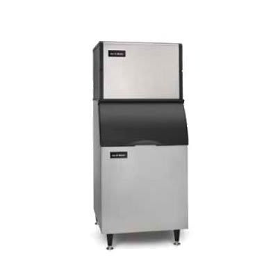 "Ice-O-Matic ICE0400HW 30"" ICE Series™ Half Cube Ice Machine Head w/ 496-lb/24-hr, Water-Cooled, 115v"