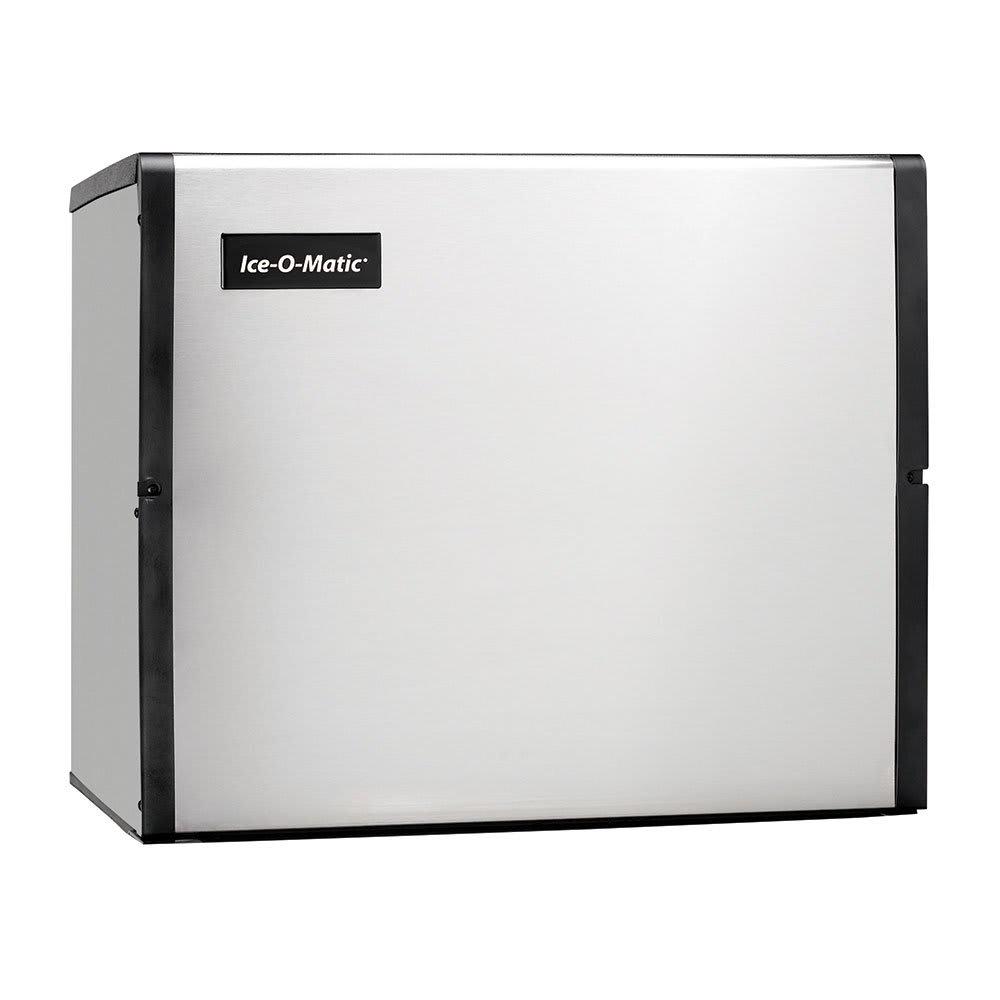 "Ice-O-Matic ICE0806FA 30"" ICE Series™ Cube Ice Machine Head - 897-lb/24-hr, Air Cooled, 208-230v/1ph"