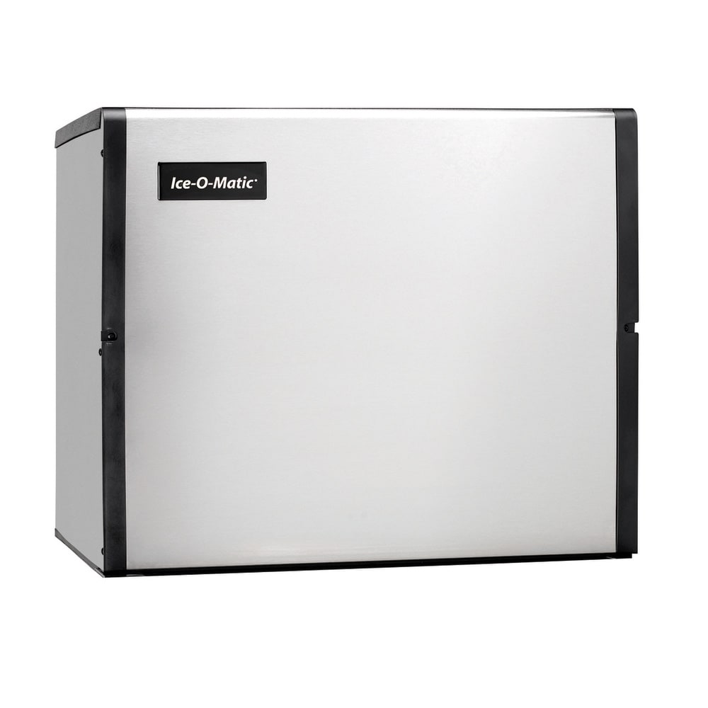 "Ice-O-Matic ICE0855GA 30"" ICE Series™ Large Cube Ice Machine Head - 850-lb/24-hr, Air Cooled, 220-240v/1ph"