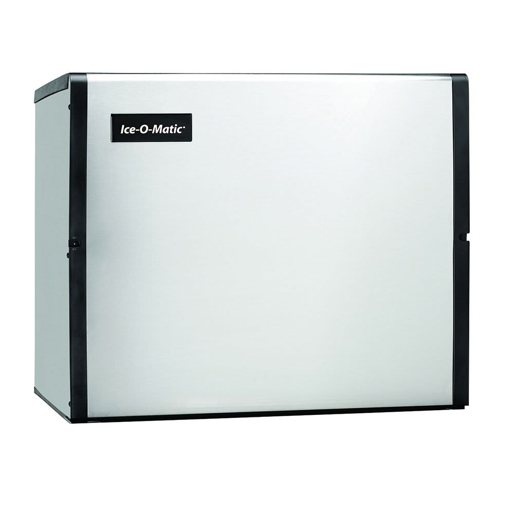 "Ice-O-Matic ICE0856GA 30"" ICE Series™ Cube Ice Machine Head - 875-lb/24-hr, Air Cooled, 208v/1ph"