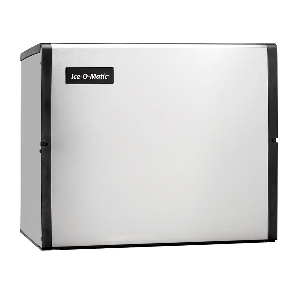 "Ice-O-Matic ICE1006FW 30"" ICE Series™ Full Cube Ice Machine Head - 960-lb/24-hr, Water Cooled, 208-230v/1ph"