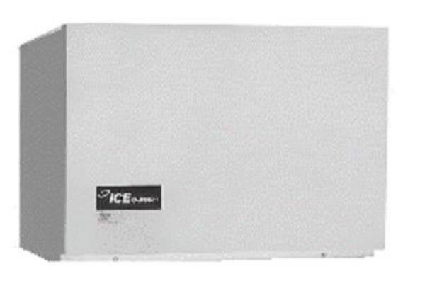 "Ice-O-Matic ICE1506FR 30"" ICE Series™ Full Cube Ice Machine Head - 1432-lb/24-hr, Remote-Cooled, 208-230v/1ph"