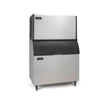 "Ice-O-Matic ICE1807FW 48"" ICE Series™ Full Cube Ice Machine Head, 1779 lb/24 hr, Water Cooled, 208/230v/3ph"