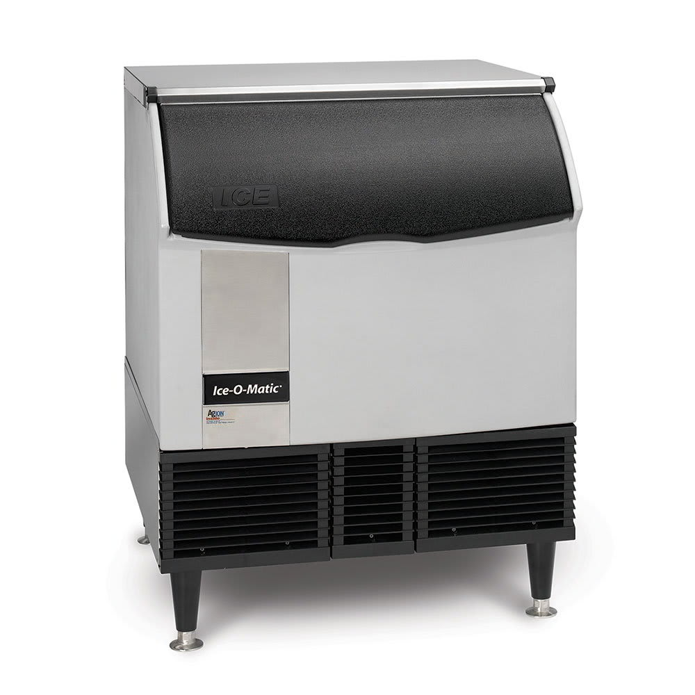 """Ice-O-Matic ICEU300FA 39""""H Full Size Undercounter Ice Maker - 309 lbs/day, Air Cooled"""